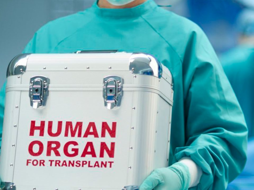 CON: Patients of Advanced Age Should Not Routinely Undergo Liver Transplantation