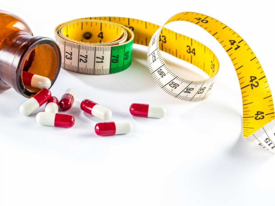 When to Initiate Weight Loss Medications in the NAFLD Population